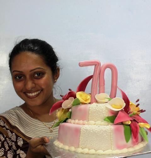 Cake Baking Course In Bangalore