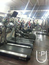 Body garaz gym in lal baug mumbai