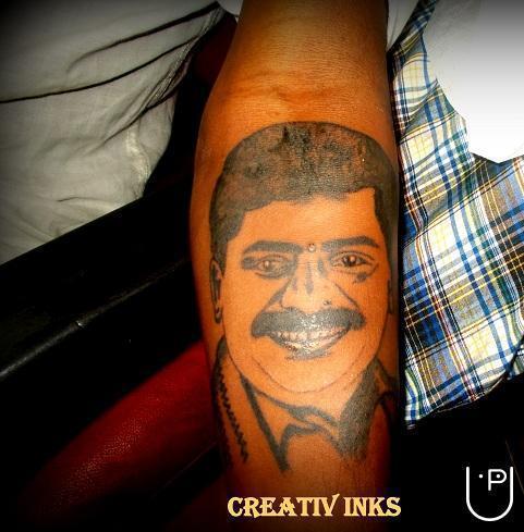 Sumi tattoo artist traine tattoo training creativ for Tattoo artist education courses