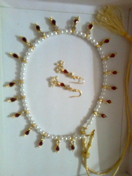 The best artificial fashion jewel making course in chennai for Mural jewellery