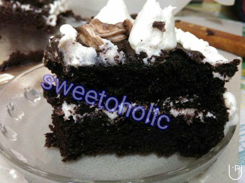 Cake Making Classes In Calicut : Prachi S. - Home Tutor in R T Nagar, Bangalore for Cooking