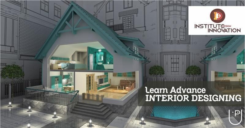Best Interior Designing Institute