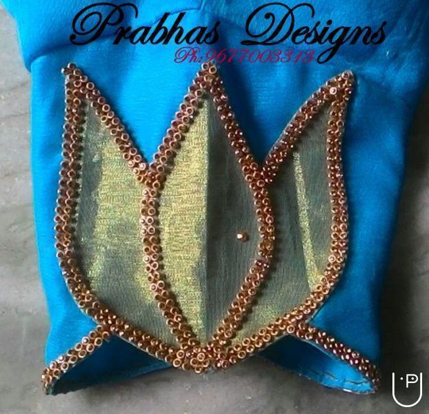 Prabhas designs in tondiarpet chennai