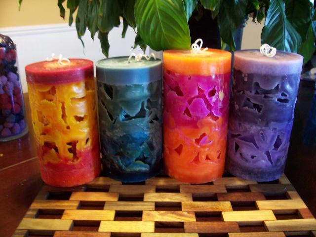 Designer Candle Making Classes In Chennai UrbanPro