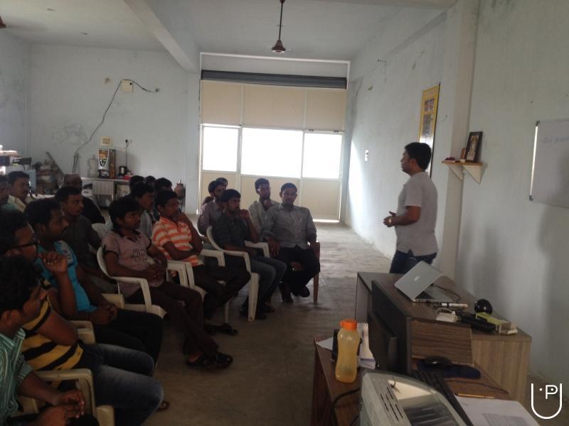 Tamil tutor and student english subtitles - 3 9