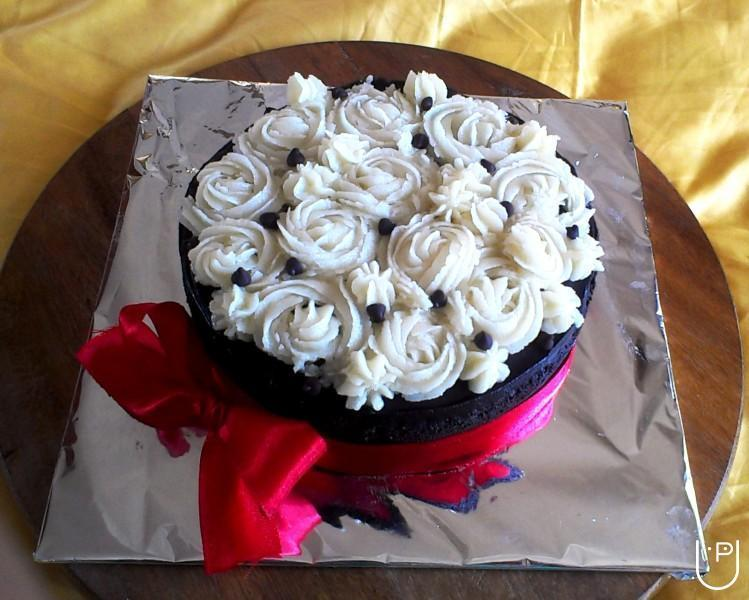 Fondant Cake Making Classes In Pune