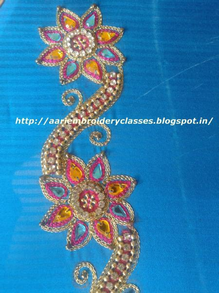 Aari embroidery classes at adambakkam in chennai urbanpro