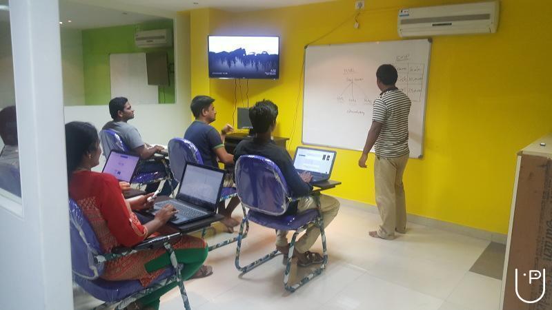 Sgraph Infotech LLP in Marathahalli, Bangalore