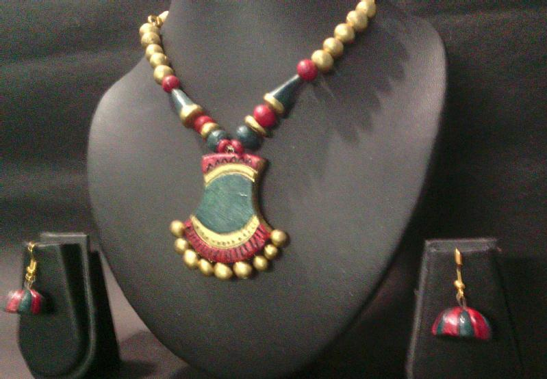 Terracotta Jewellery Making Course in Coimbatore - UrbanPro