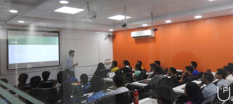 Coding Ninjas in Pitampura, Delhi