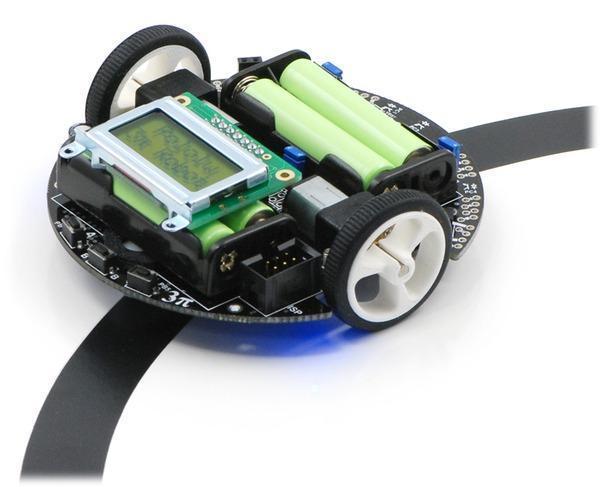 Kit robot Arduino per principianti Ecco
