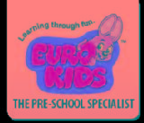 EuroKids...Your Child's Buddy