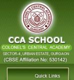 Colonel's Central Academy