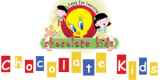 Chocolate Kids Play School