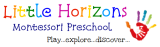 Little Horizons Montessori Preschool