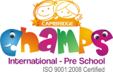 CAMBRIDGE CHAMPS INTERNATIONAL PRE-SCHOOL