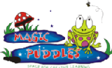 Magic Puddles