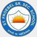 St. Froebel Senior Secondary School