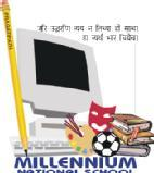 Millennium National School
