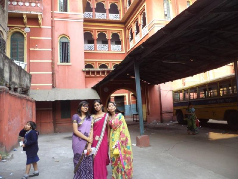 balika shiksha Agrasain balika siksha sadan,a modern multipurpose girls higher secondary school affiliated to the council, new delhi.