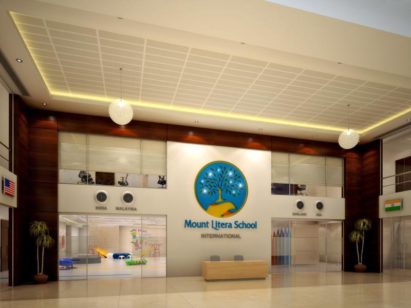Mount Litera School International Mumbai Urbanprocom