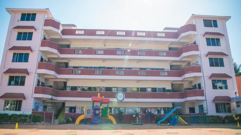 Mount Litera Zee School Bangalore Urbanprocom