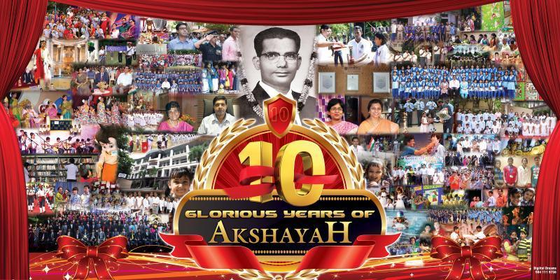 Akshayah Global School, Dhandeeswaram, Velachery, Chennai ...