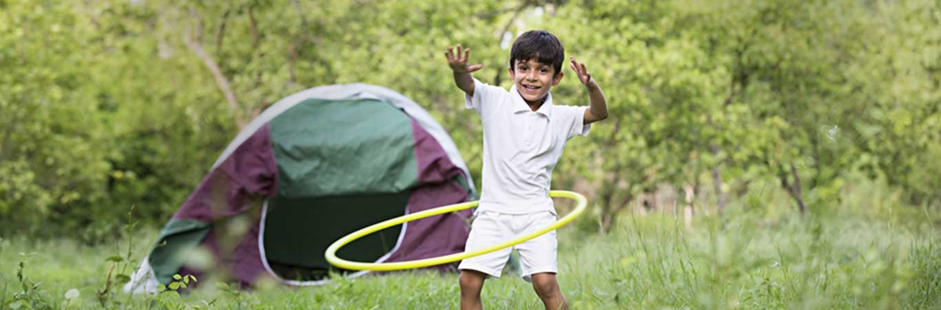 Summer Camp classes in Bangalore