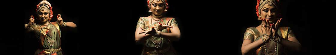 Bharatnatyam Dance Classes