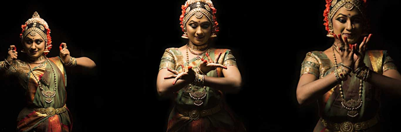 Kuchipudi Dance Classes in Bangalore