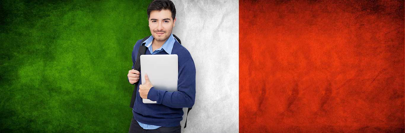 Italian Language classes in Vadodara