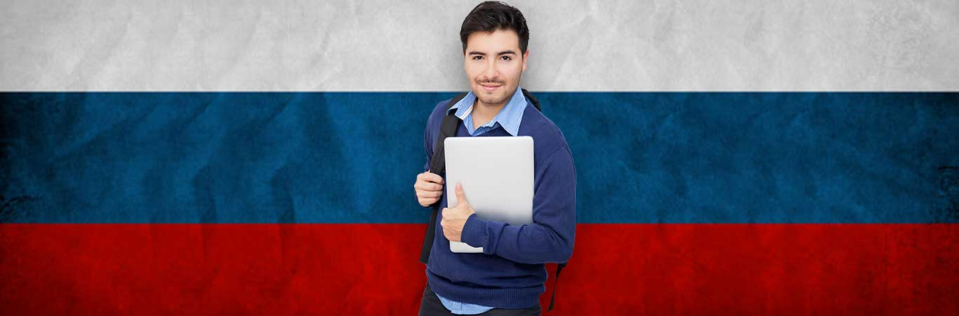 Russian Language classes in Jaipur