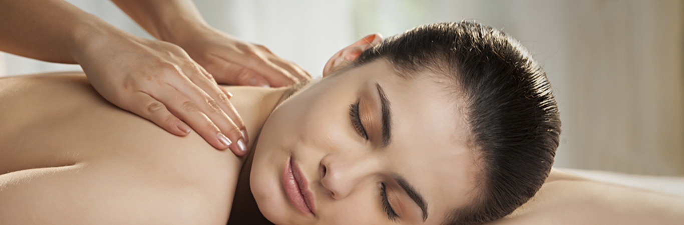 Body Massage Training classes in Mumbai