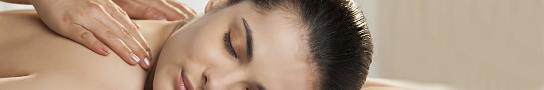 Body Massage Training