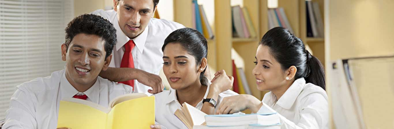 MBA Entrance Coaching classes in Salem
