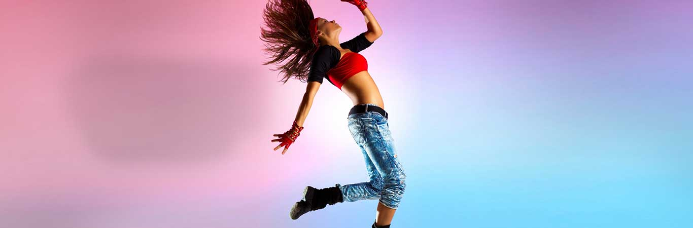 Free Style Dance Classes  in Thane