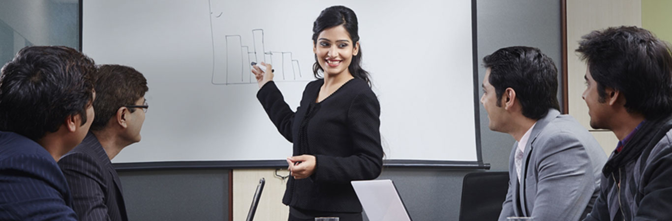 Presentation Skills Training  in Bhubaneswar