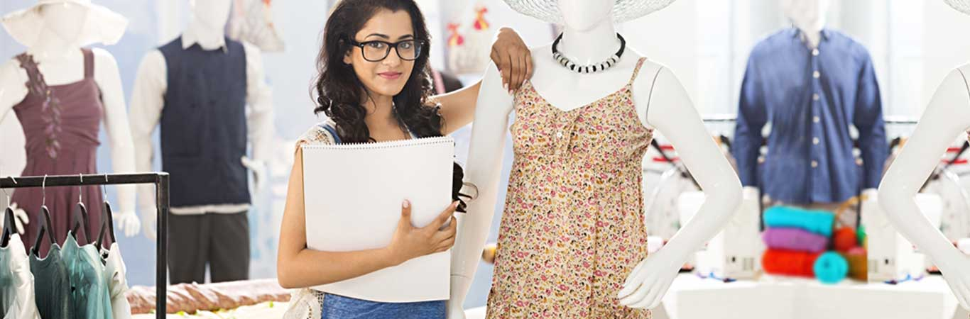 Fashion Designing classes in Tirupur