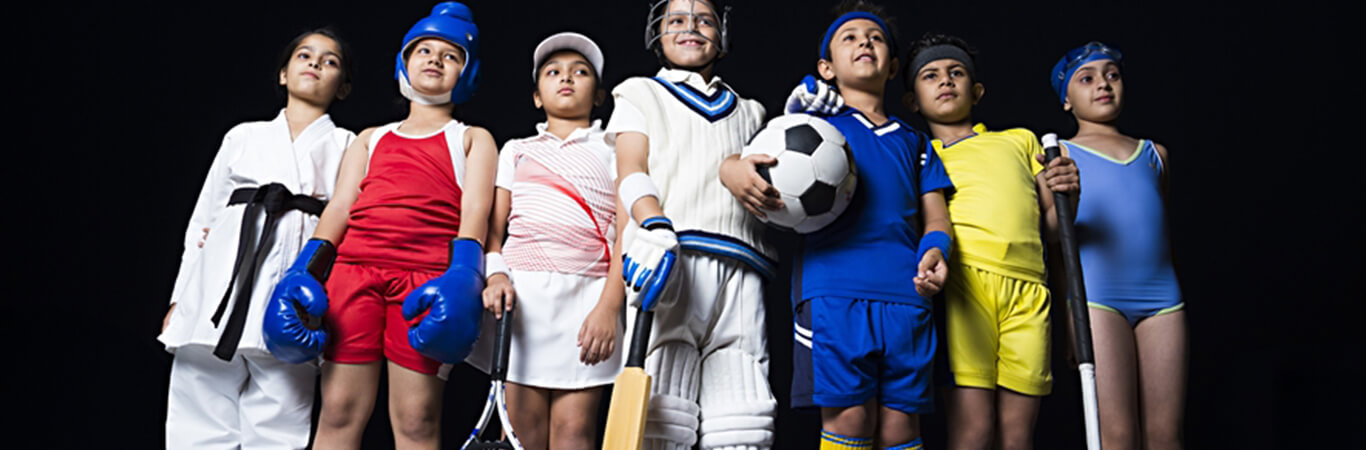 Sports Coaching classes in Powai, Mumbai