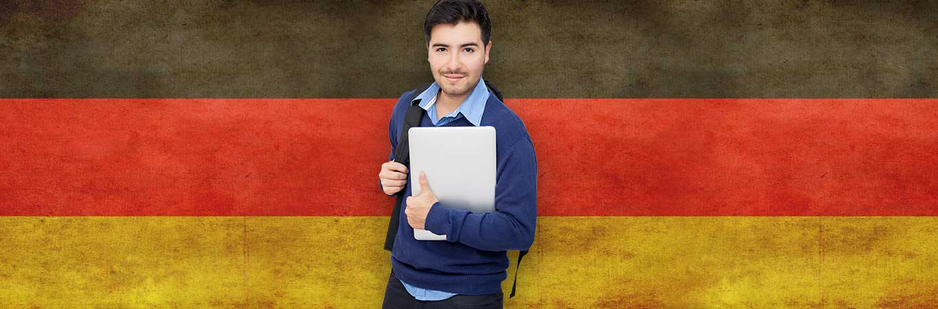German Language Classes in Thane West, Mumbai