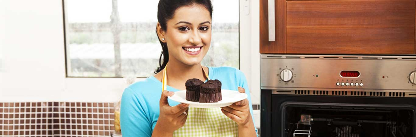 Baking Classes in Mumbai