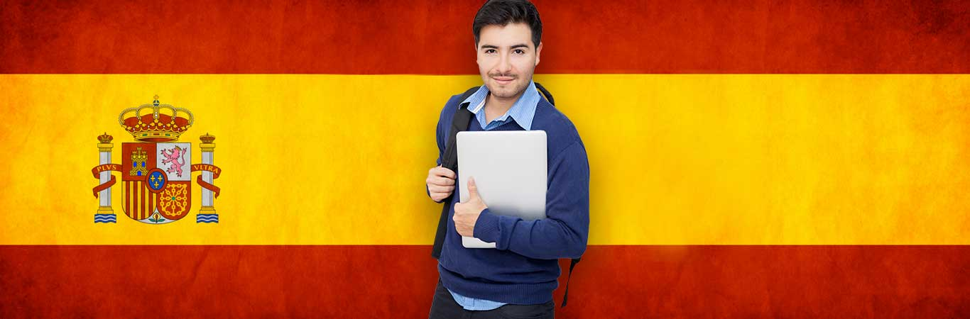 Spanish Language classes in Vasant Kunj, Delhi