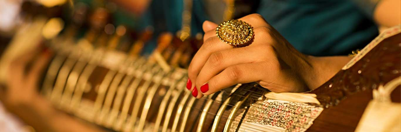 Carnatic Music classes in Bangalore