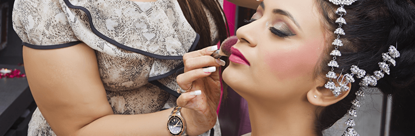 Makeup Artist  in Mumbai