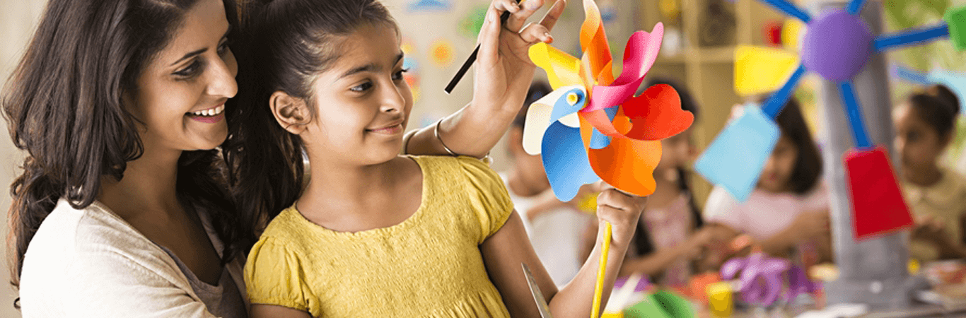Art and Craft classes in Thane West, Mumbai