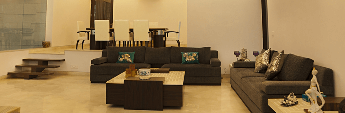 Residential Interior Designers  in Delhi
