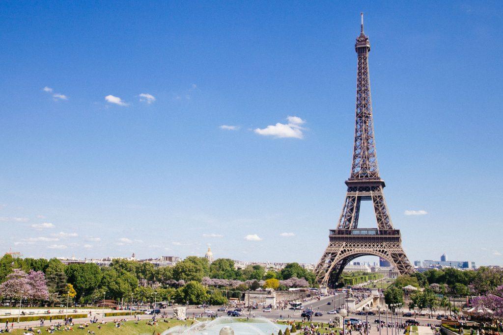 Visa Perancis dalam 48 Jam