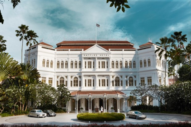 7 Heritage-Rich Hotels in Singapore You Should Stay In