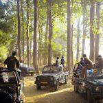 adventure activities india