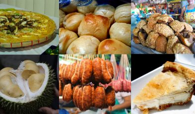 food pasalubong philippines